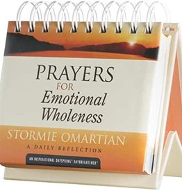 DB-PRAYERS FOR EMOTIONAL WHOLENESS 11851