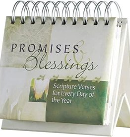 DB-PROMISES & BLESSINGS  16766