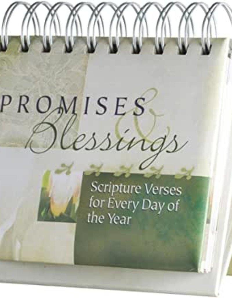 DB-PROMISES & BLESSINGS  16766