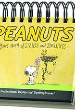 DB-Calendar-Peanuts 75668