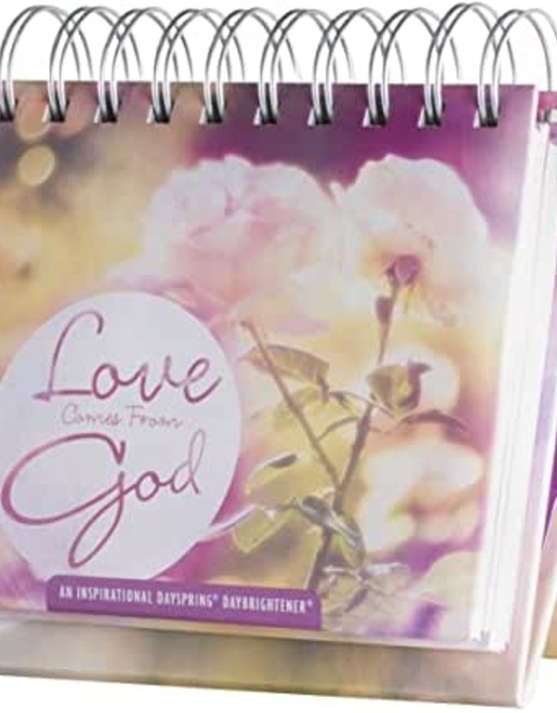 DB-Loves Comes from God  77865