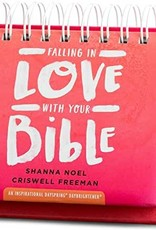 DB-Falling in Love with Your Bible  10173