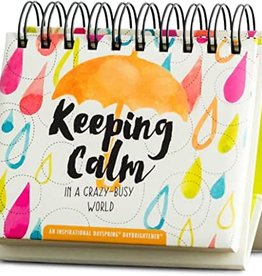 DB-Keeping Calm  49906