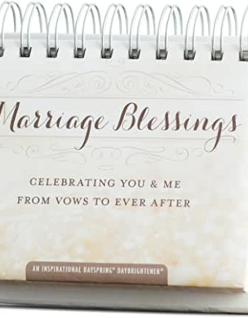 DB - Marriage Blessings 70943