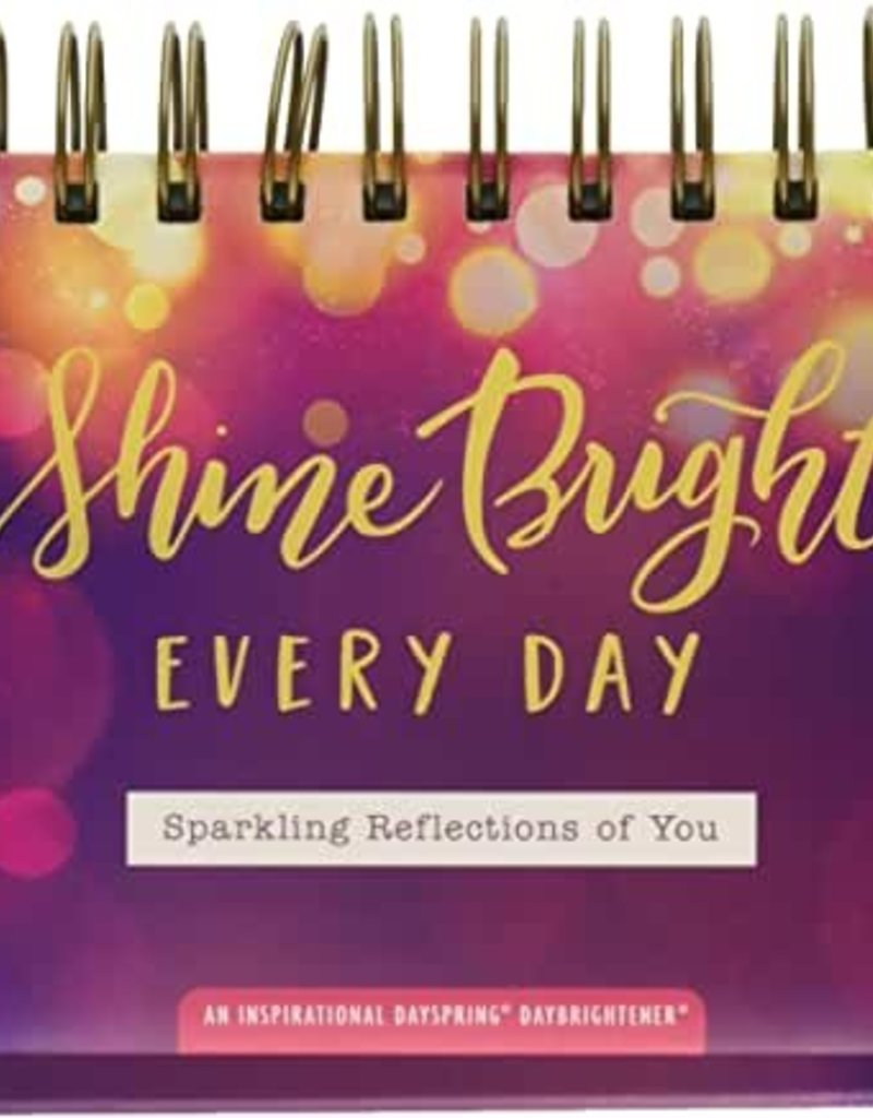 DB-Shine Bright Every Day  10176