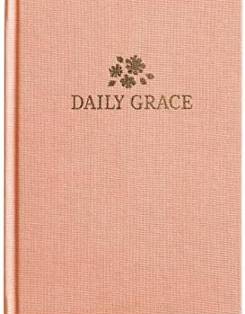 Daily Grace JOURNAL