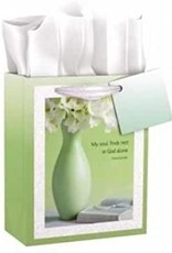 Gift Bag-Specialty-Soul Finds Rest- Small  51791