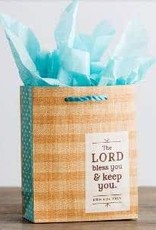 Gift Bag-Specialty-Lord Bless You- 10455
