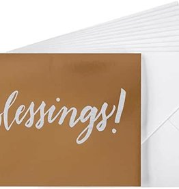 Blessing Thank You Notes  71386