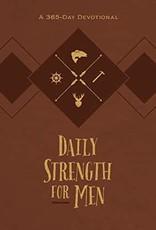 Daily Strength for Men