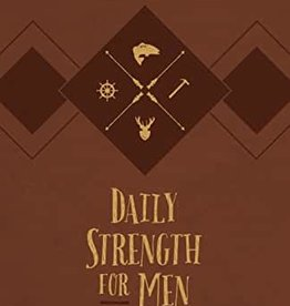 Daily Strength for Men