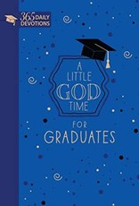 A Little God Time for Graduates