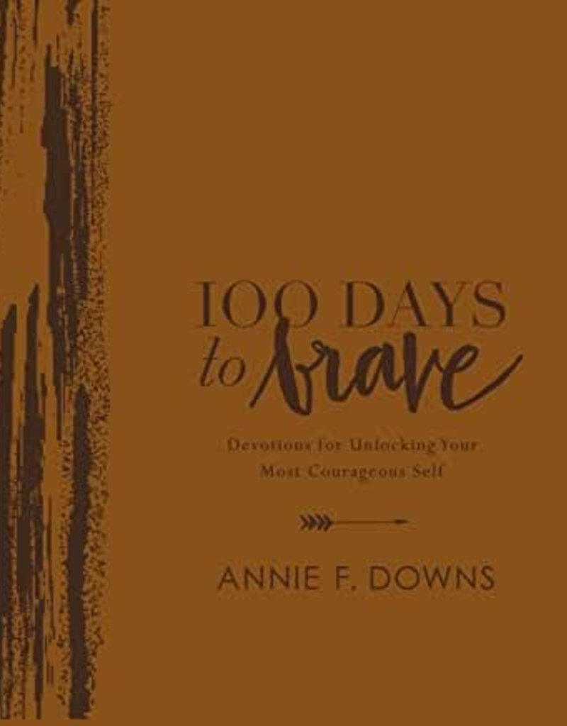 100 Days to Be Brave Delux Edition