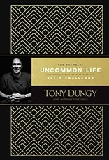 The One Year Uncommon Life Daily Challenge-Hardcover (Oct)