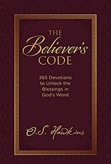 BELIEVERS CODE : 365 DEVOTIONS TO UNLOCK THE BLESS