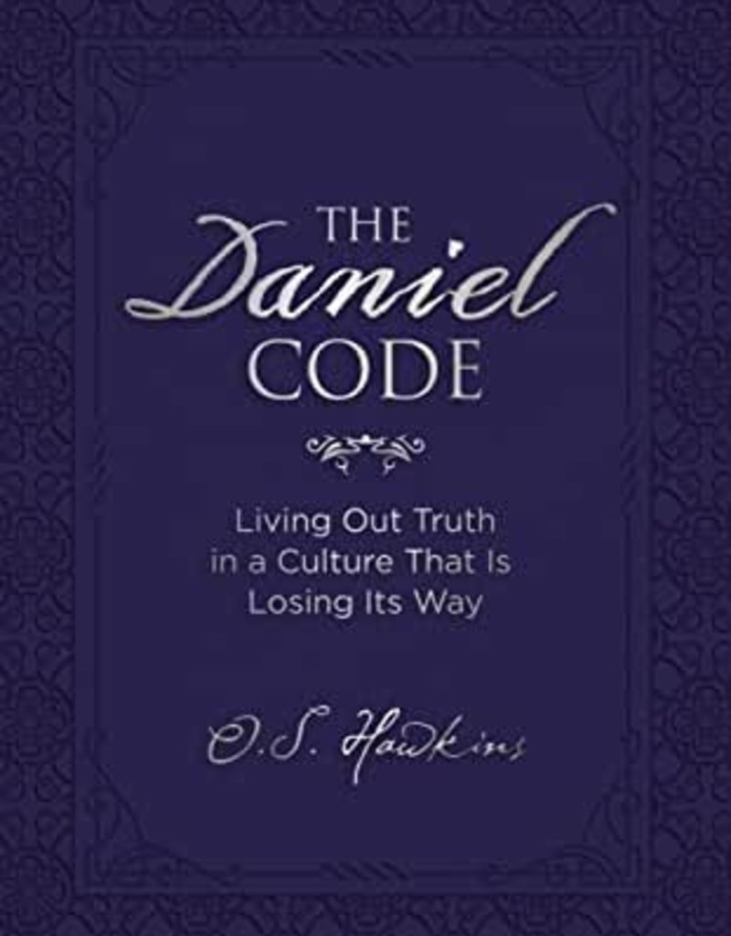 DANIEL CODE : LIVING OUT TRUTH IN A CULTURE THAT I