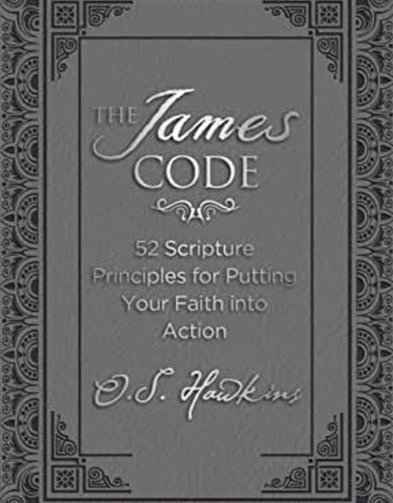JAMES CODE : 52 SCRIPTURE PRINCIPLES FOR PUTTING Y