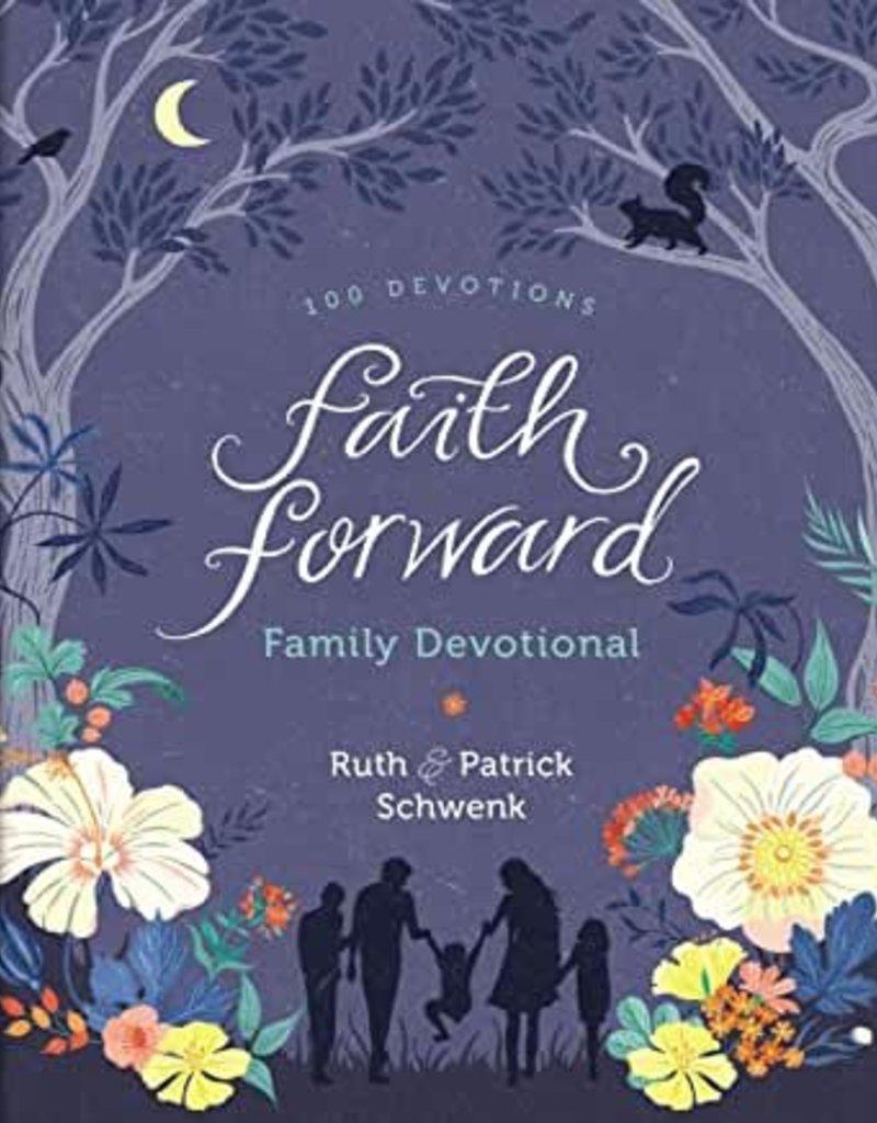 Faith Forward Family Devotional