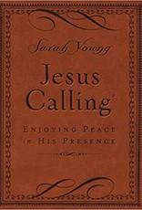 JESUS CALLING DELUXE EDITION