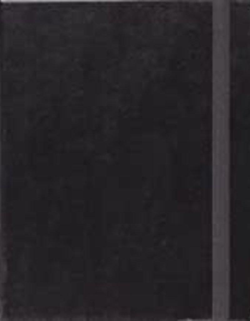 JOURNALING Bible, Original Black