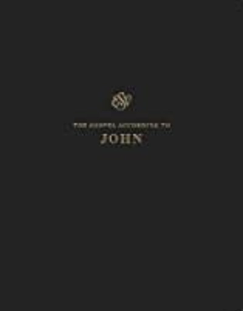 SCRIPTURE JOURNAL JOHN