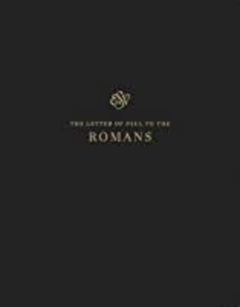 SCRIPTURE JOURNAL ROMANS