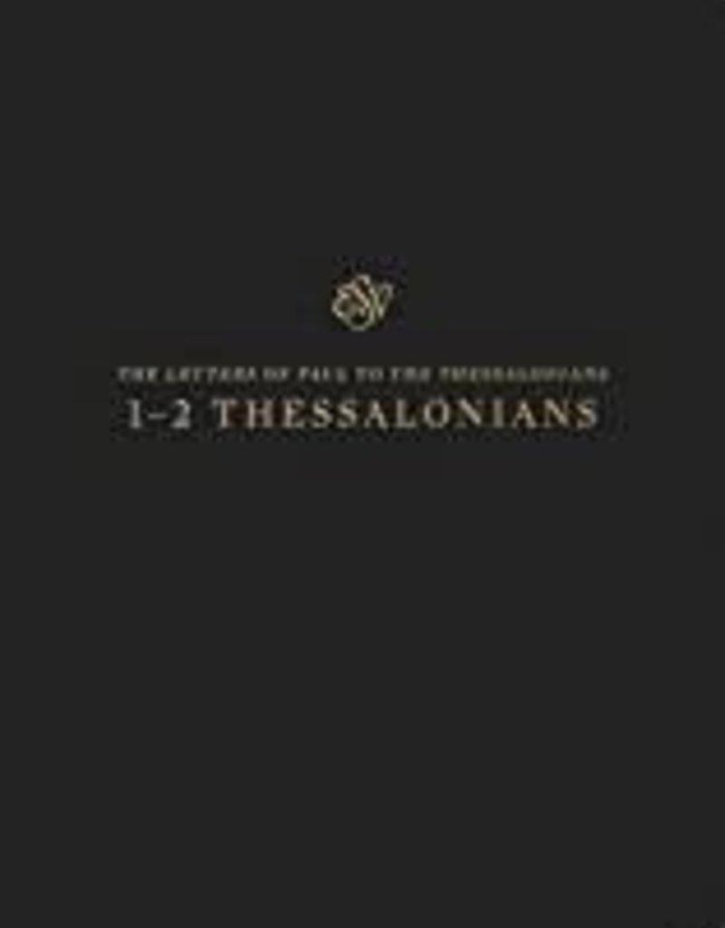 SCRIPTURE JOURNAL 1-2 THESSALONIANS