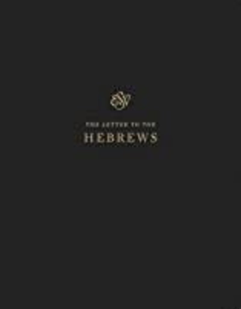 SCRIPTURE JOURNAL HEBREWS