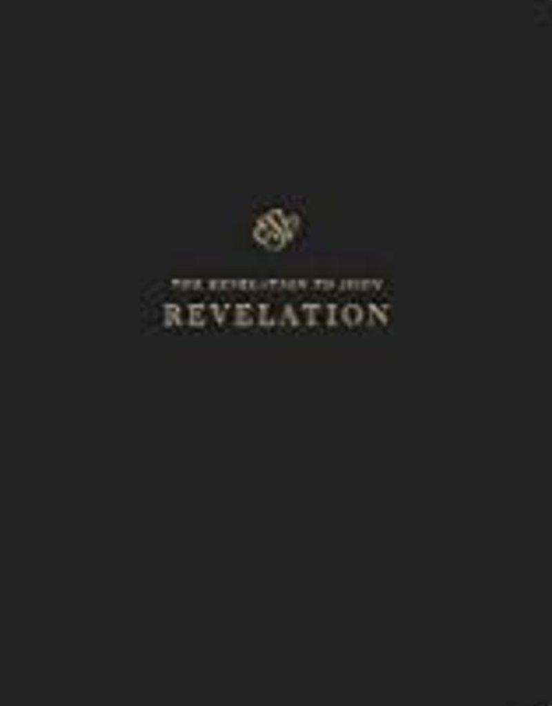 SCRIPTURE JOURNAL REVELATION