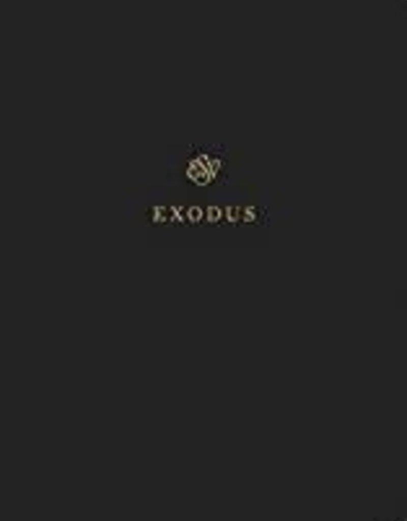 SCRIPTURE JOURNAL EXODUS