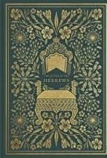 Illuminated Scripture Journal: Hebrews