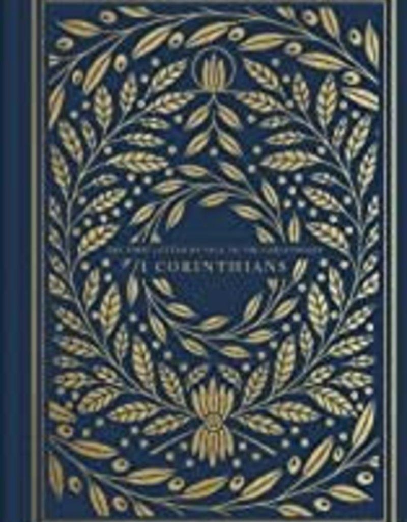 Illuminated Scripture Journal: 1 Corinthians