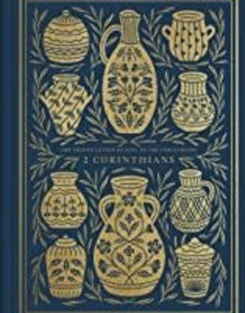 Illuminated Scripture Journal: 2 Corinthians