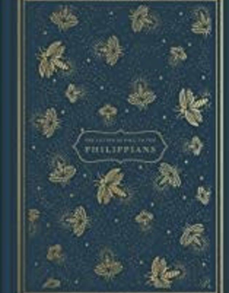 Illuminated Scripture Journal: Philippians