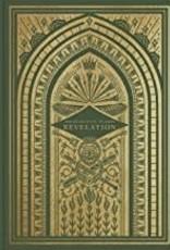 Illuminated Scripture Journal: Revelation
