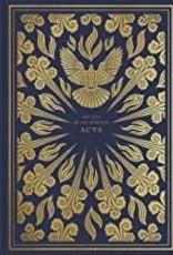 Illuminated Scripture Journal: Acts