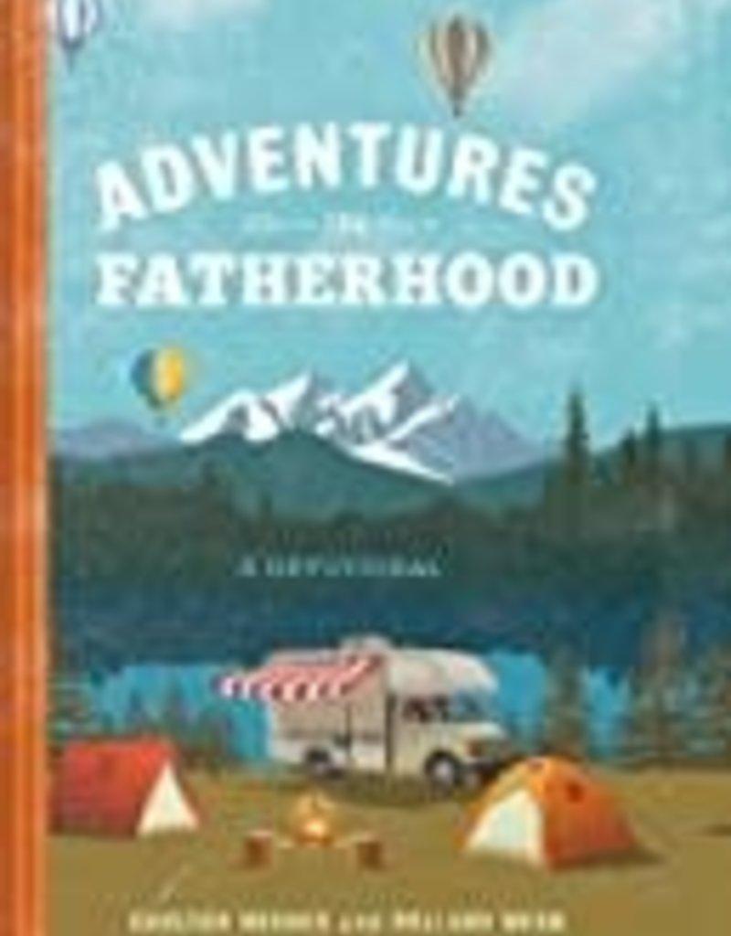 Adventures in Fatherhood