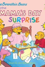 RH Childrens Books BBEARS/MAMA'S DAY SURPRISE
