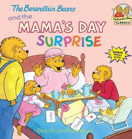 RH Childrens Books MAMA'S DAY SURPRISE