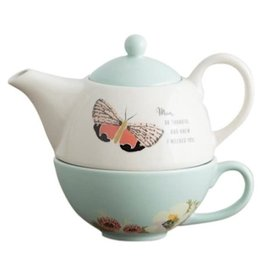 Tea for One - Mom