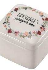 Grandma's Prayer Box