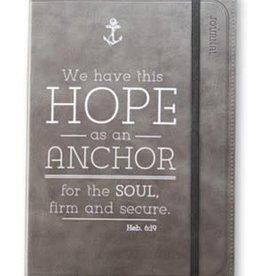 Hope as An Anchor Flexcover