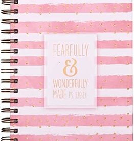 Journal-Wirebound-Fearfully & Wonderfully Made