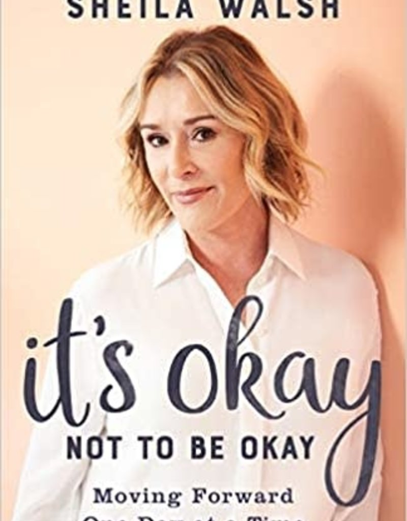It'S Okay Not To Be Okay-Softcover