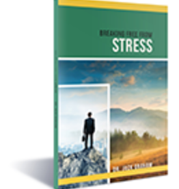 Breaking Free From Stress
