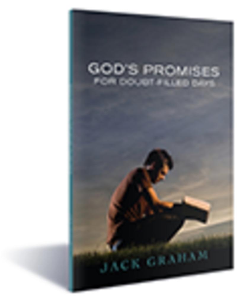 God's Promises for Doubt-Filled Days