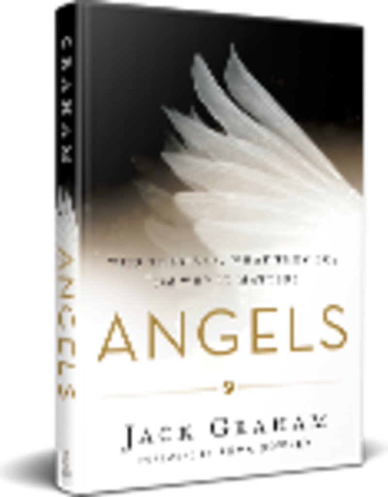 Angels: Who They Are, What They Do, and Why It Matters Paperback