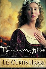 Religion/Business/Forum THORN IN MY HEART (Lowlands of Scotland Series #1)