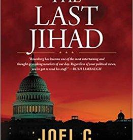 LAST JIHAD (Political Thrillers #1)