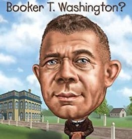 Who Was Booker T Washington?
